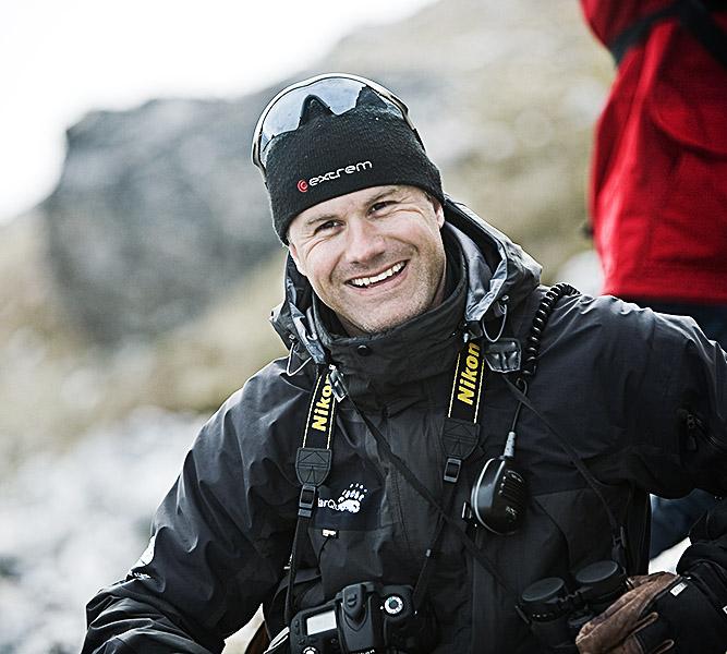 Jonas Sundquist