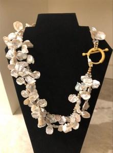 Keisha Pearls