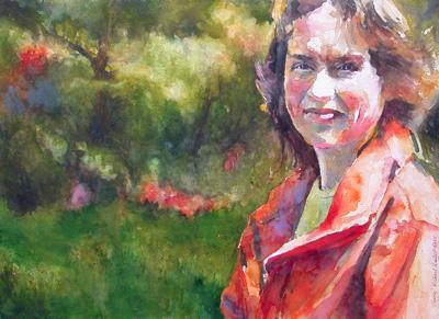 portret-Marijke