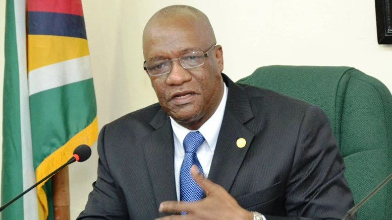 Guyana, Government,Ministers, Pay Raise