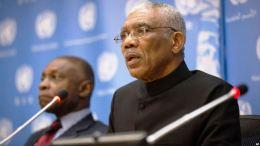 Guyanese, Diaspora, Criticism, Asquith Rose