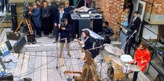 Beatles, Billy Preston