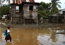 Guyana, Poverty,