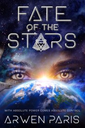 Fate of the Stars cover