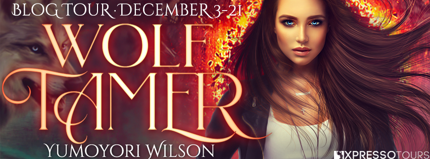 December 20, 2018 – Wolf Tamer by Yumoyori Wilson (REVIEW)