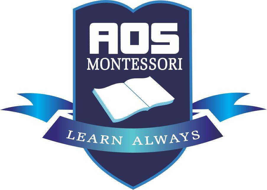 AOS MONTESSORI NURSERY AND PRIMARY SCHOOL.