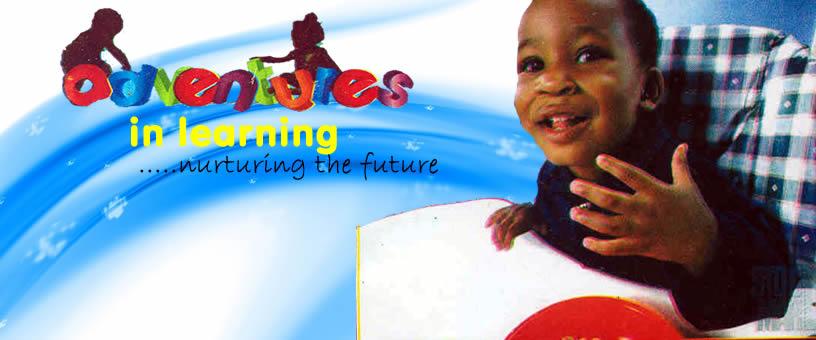 Adventures in Learning Nursery