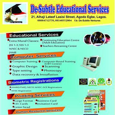 De-Subtle Model Schools
