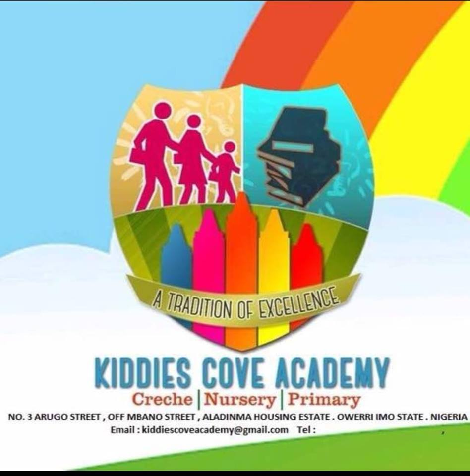 KIDDIES COVE ACADEMY, OWERRI