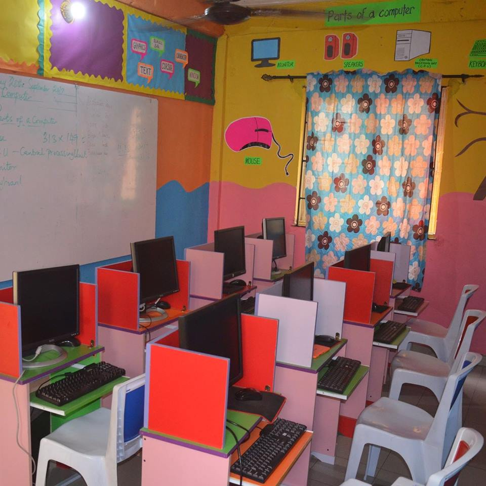Noble-Mind Montessori School, Lagos Island