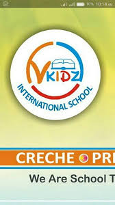 Vkidz International School