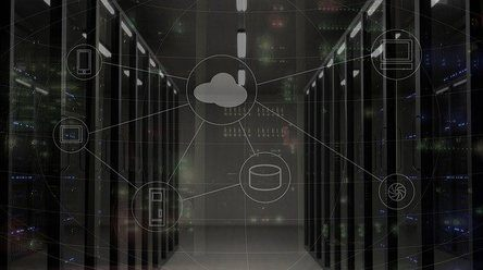 XPRiWEB - Cloud computing, Server, Hosting, Control panel, Back end