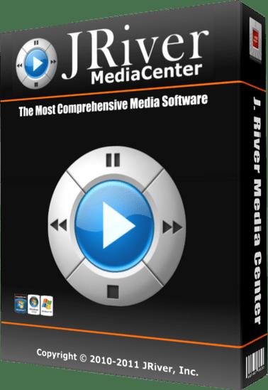 JRiver Media Center 27.0.26 Crack + License Key Free Download 2021