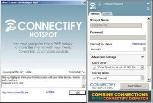 Connectify Hotspot 2020.1.1.40119 Crack + License Key [Verified]