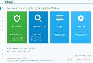 Emsisoft Anti-Malware 2019.7.0.9621 Crack with Keygen [Free]