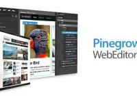 Pinegrow Web Editor 5.92 Crack Key 2020 Full Version