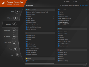 Privacy Eraser Free 4.57.0 Crack With License Key Code Full Version