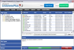 Undelete Plus 3.0.19.415 Crack Key 2020 With Full License