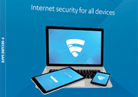 F-Secure Internet Security 2020 17.8 Crack With License Key