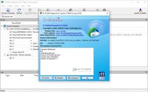 R-Studio 8.14 Build 179623 Crack With Registration Key Latest 2020