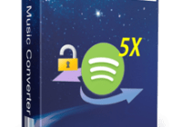 TuneFab Spotify Music Converter 2.8.3 Crack With Serial Key Free