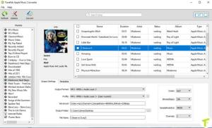 TuneFab Spotify Music Converter 2.8.2 Crack With Serial Key Free