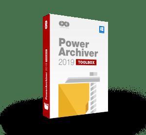 PowerArchiver Pro 2021 20.00.57 Crack + Serial Code Latest
