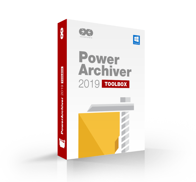 PowerArchiver Pro 2021 20.00.57 Crack + Serial Code Latest