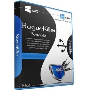 RogueKiller 13.4.1.0 Crack + Serial Key 2019 Download [Updated]