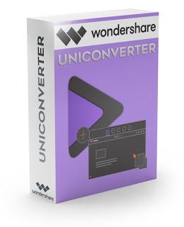 Wondershare UniConverter 12.0.7.4 Crack & Registration Code 2021