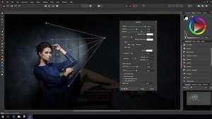 Affinity Photo 1.7.1.404 Crack With Serial Key Full Torrent 2019 {Mac}