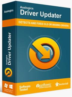 Auslogics Driver Updater 1.24.0.1 Crack With Serial Key Final 2020