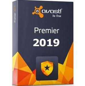 Avast Premier 19.7.4674.0 Crack + License Key Free Download [2019]