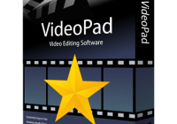 VideoPad Video Editor 7.25 Crack with Registration Code 2019