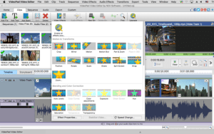 VideoPad Video Editor Pro 8.95 Crack + Serial Keygen Full Version 2021