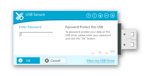 USB Secure 2.1.8 Crack With Serial Key Free Download 2020