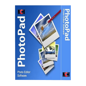 PhotoPad Image Editor Pro 7.45 Crack With Serial Code [Latest] 2021
