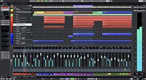 Cubase Pro 10.5 Crack with Serial Key (x64/x86) 2020 Latest Version