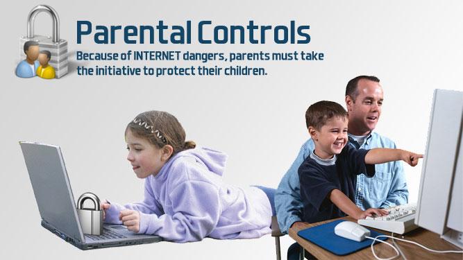 Parental Control for Mobile