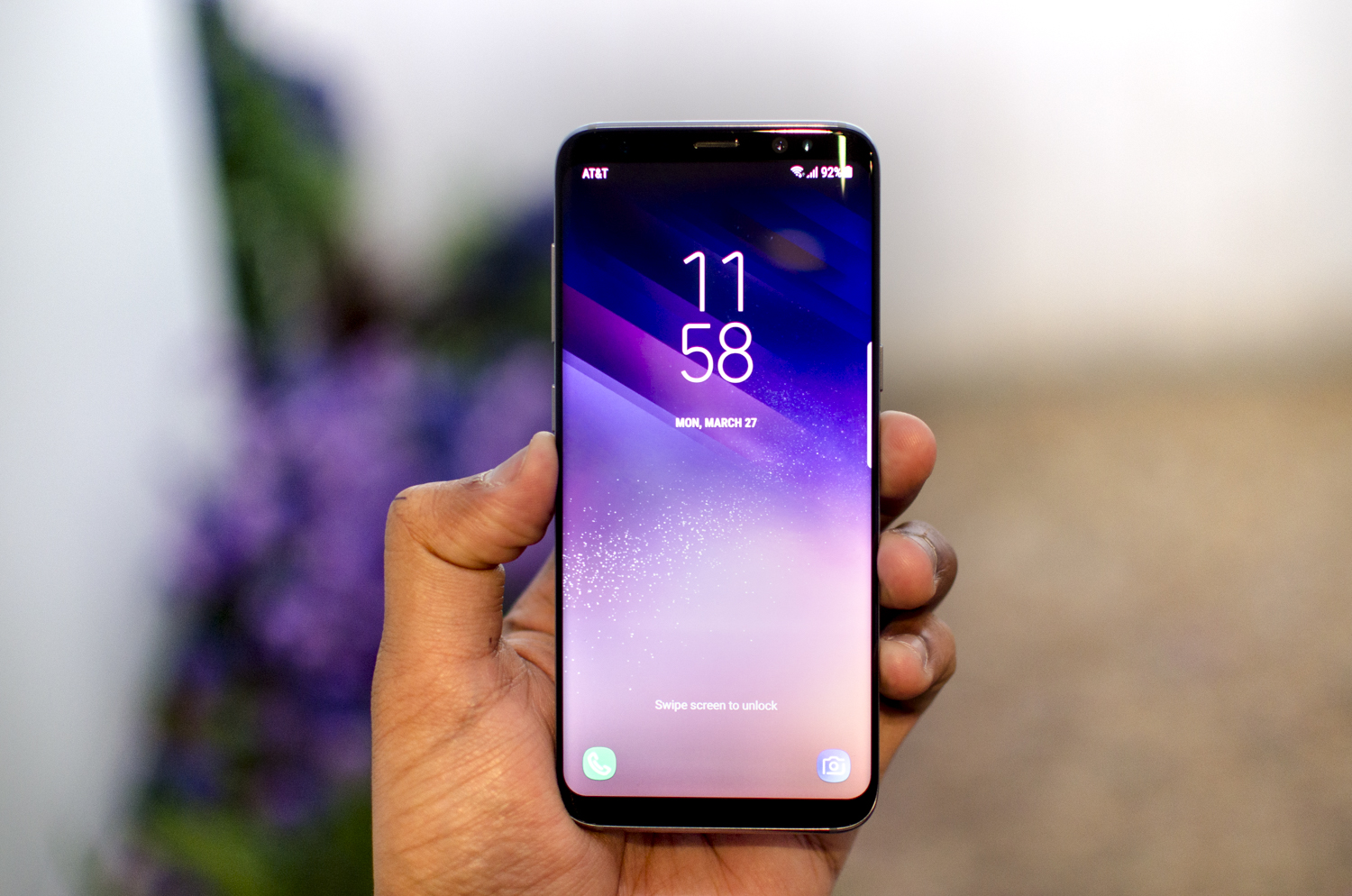 Samsung Galaxy S8 Rumors Amass As Launch Day for the Phone