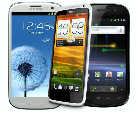 Easy way to spy android phone without installing software