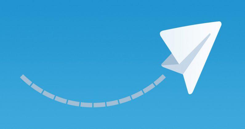 How to spy on Telegram Using XPSpy App