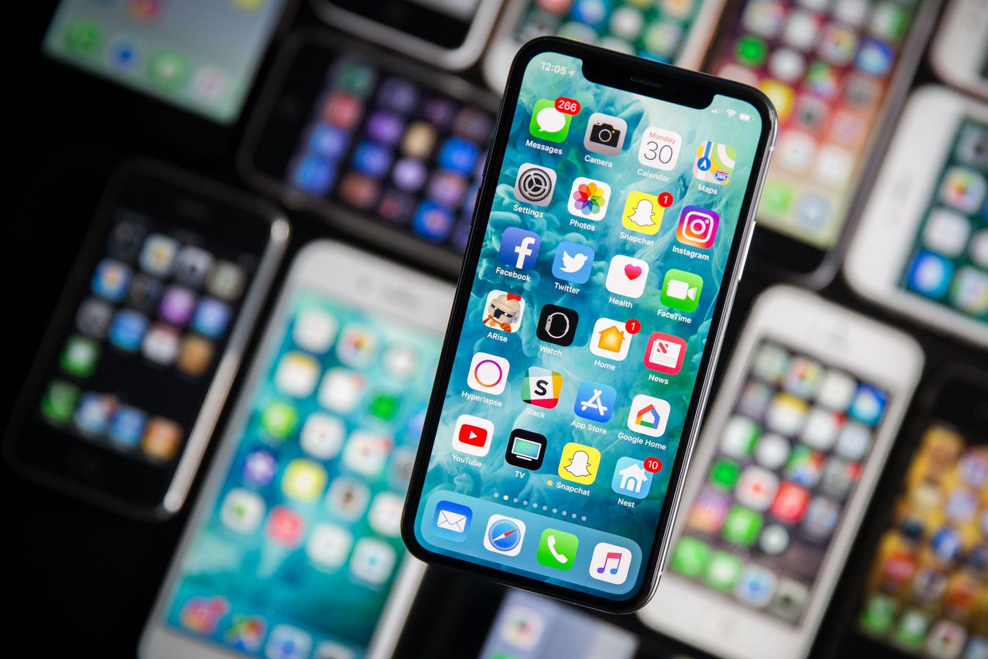 How to Hack into An iPhone from A Computer
