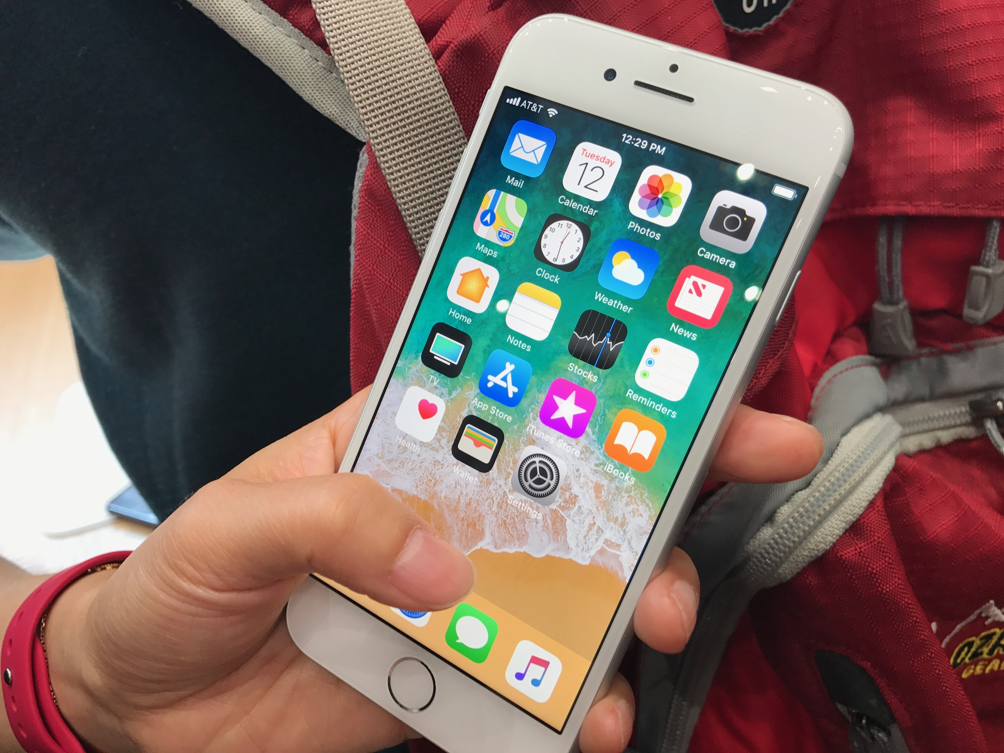 How to Spy on iPhone Text Messages