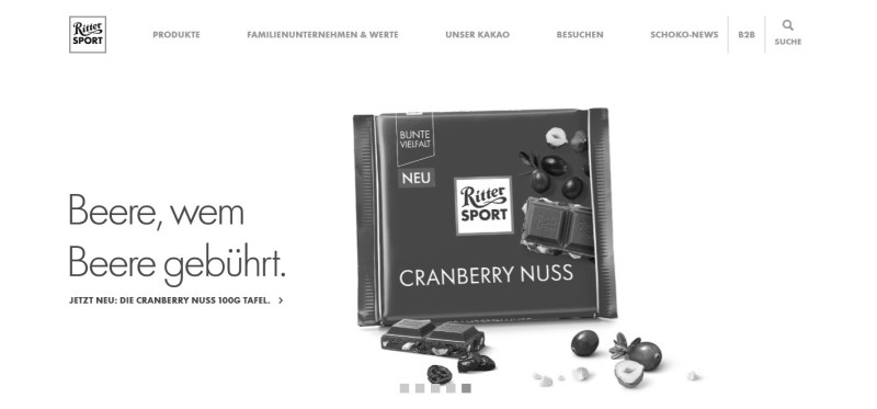 Case Study: Ritter Sport – MarTech Roadmap & Data Asset Management