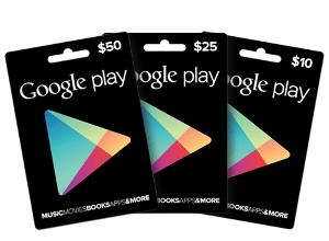 Photo of كيف تفعل كرت قوقل بلاي أندرويد Google Play Card