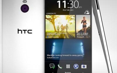 احصل على جائزة 100$ من الموقع إذا خمت 10 من مواصفات HTC M8 الجديد