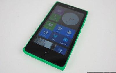 [فيديو] شرح تثبيت الروم الرسمي لهواتف نوكيا اكس Nokia X,XL