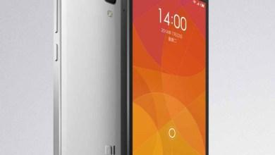 Photo of تفاصيل ومقارنة جماعية جدول لجهاز شاومي الجديد Xiaomi Mi4