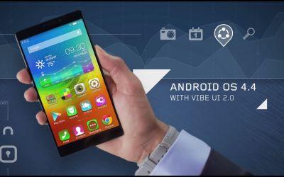 [فيديو] بالعربي فتح صندوق لينوفو فايب زي تو برو Lenovo Vibe Z2 Pro